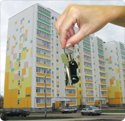 Цены на квартиры в Гродно за год упали на 30%