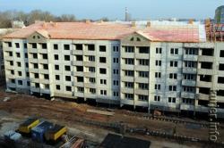 Цены на жилье в Слуцке определяет экология
