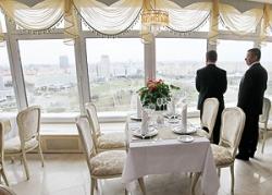 Четыре гостиницы открылись в Минске к ЧМ-2014