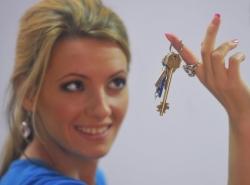 Чтобы ипотека заработала, кредиты на квартиры должны быть под 15%