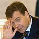 Квартира Медведева в пять раз больше квартиры Путина