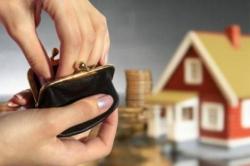 Многодетные семьи освобождаются от уплаты налогов на недвижимость