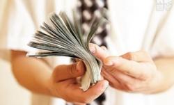 «На выплату кредитов должно уходить не больше 30% бюджета семьи»