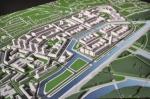 Новый столичный жилой район Дегтяревка в перспективе сравнится по численности населения с крупным райцентром
