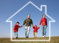Объем кредитов на строительство жилья за январь-февраль вырос на 43,4%