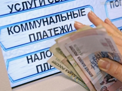 Тарифы на жилищно-коммунальные услуги в Беларуси повысились