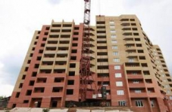 В Беларуси построят не менее 2,5 миллионов квадратных метров жилья