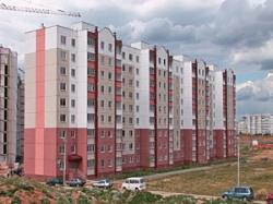 Военнослужащим в Беларуси будет выделяться до 10% незаселенного жилья коммерческого использования