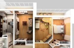 За несогласованную перепланировку квартиры ответит даже ее покупатель, который не делал ремонт