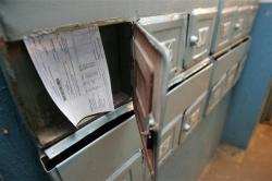 Жильцы девяти минских квартир в январе-сентябре выселены за неуплату услуг ЖКХ