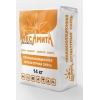 Аксамита - штукатурка теплоизоляционная