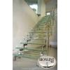 Лестницы из металла от производителя