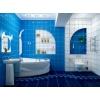 Облицовка плиткой.  Кухни,  ванные комнаты,  стены,  полы.  Качественно.